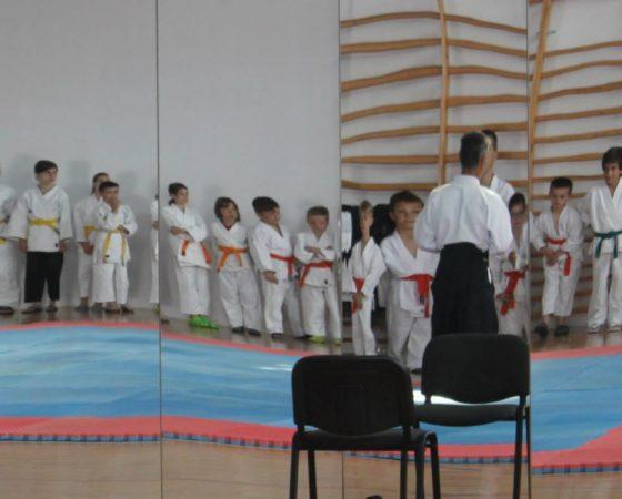 Letnia Akademia Aikido – Krasnobród 2014