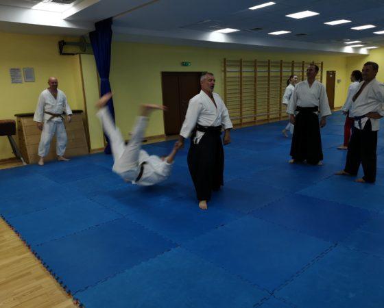 Ferie z Aikido w Lublinie