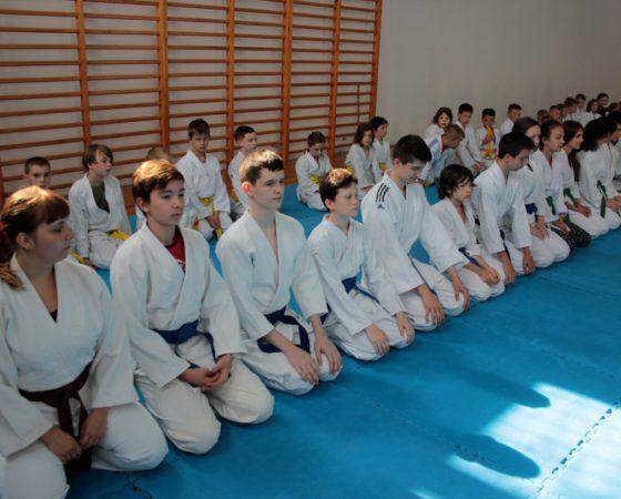 Letnia Akademia Aikido – Krasnobród 2019