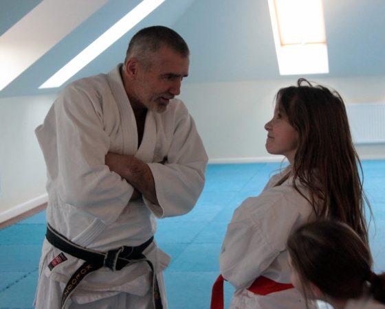 Zimowa Akademia Aikido – Obsza 2020